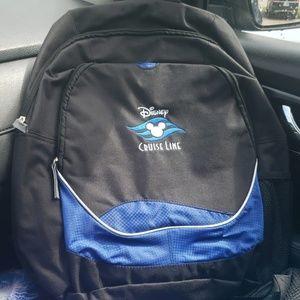 Disney Cruise Line Backpack